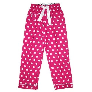 Boxercraft Womens Flannel Lounge Pajama Pants
