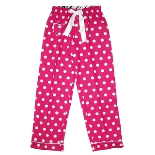 Boxercraft Women's Flannel Lounge Pajama Pants