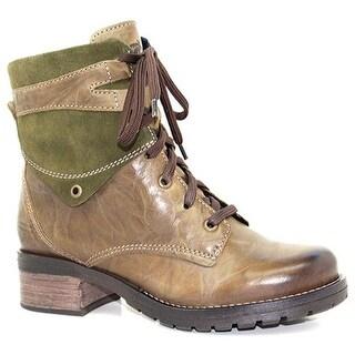 Dromedaris Women's Kara Boot Olive