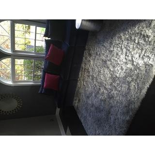 Nuloom Handmade Plush Shag Rug 15024390 Overstock Com