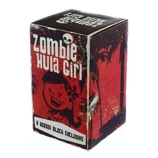Zombie Hula Girl Ornament (Horror Block Exclusive) - multi