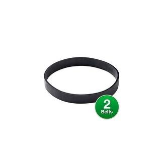 Genuine Vacuum Belt for Eureka 61120 (Single Pack) Eureka Belt 61120