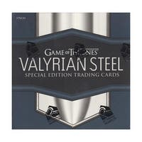 Game of Thrones: Valyrian Steel Trading Card Box