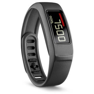 Garmin Vívofit 2 Activity Tracker - Black