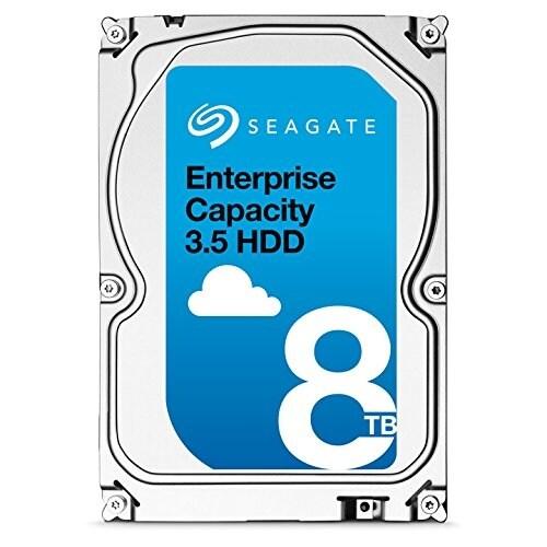 "Seagate St8000nm0045 8 Tb 3.5"" 7200 Rpm Internal Hard Drive"