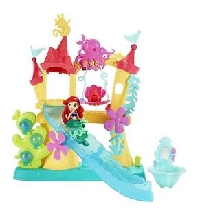 Disney Princess Little Kingdom Ariels Sea Castle
