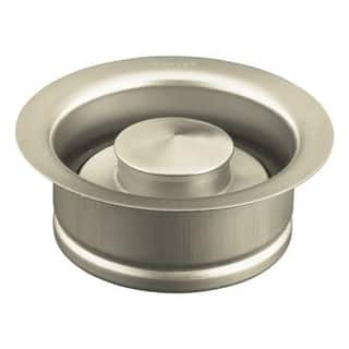 Kohler K-11352 Solid Durable Disposal Flange and Stopper for Standard Garbage Disposals|https://ak1.ostkcdn.com/images/products/is/images/direct/f226432976a4ea6feab8c0573a3067422cefc9dc/Kohler-K-11352-Solid-Durable-Disposal-Flange-and-Stopper-for-Standard-Garbage-Disposals.jpg?impolicy=medium