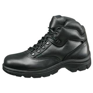 Thorogood Work Boots Mens Postal Cross Trainer Black 834-6874