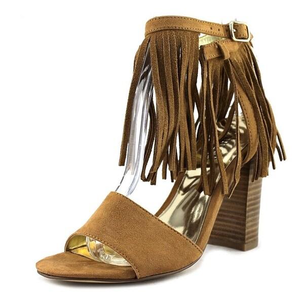 Carlos by Carlos Santana GILDA Women Tan Sandals