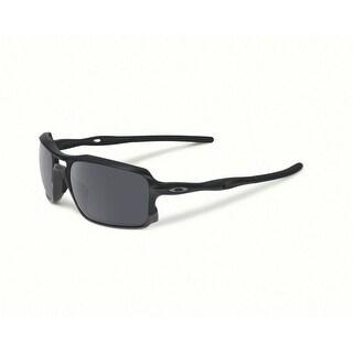 Oakley Triggerman Sunglasses - Black (Option: Black)
