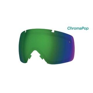 Smith Optics I/O Goggle Replacement Lens - ChromaPop Sun - IO7CPS2