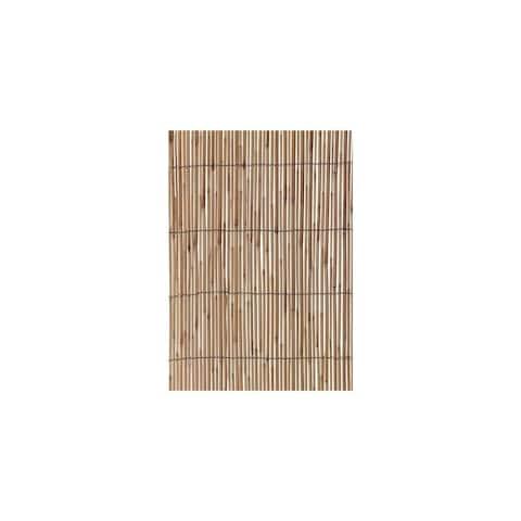 Gardman R668 13 feet x 6 feet 6 Inch Reed Fencing Fence Reed