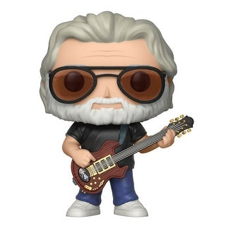 Jerry Garcia POP Vinyl Figure - multi