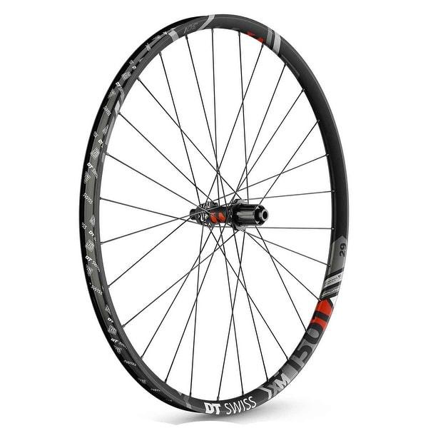 Shop Dt Swiss Wheel Rear Dt 29 622x30 Xm1501 Spline 1 142x12mmta Cl