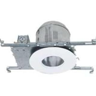 "Power Zone 5502BIC-3L 6"" Recessed Light Fixture Kit"