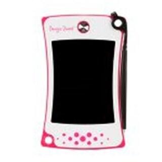 Kent Displays JF0420001 Boogie Board Jot 4.5 Lcd Ewriter Pink