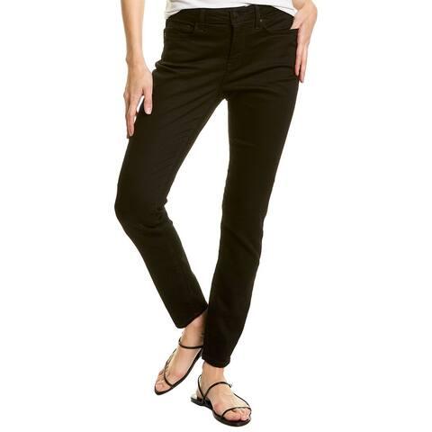 Nydj Ami Black Skinny Jean