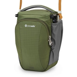 Pacsafe Camsafe V6-Olive/Khaki Anti-Theft Camera Top Loader Bag