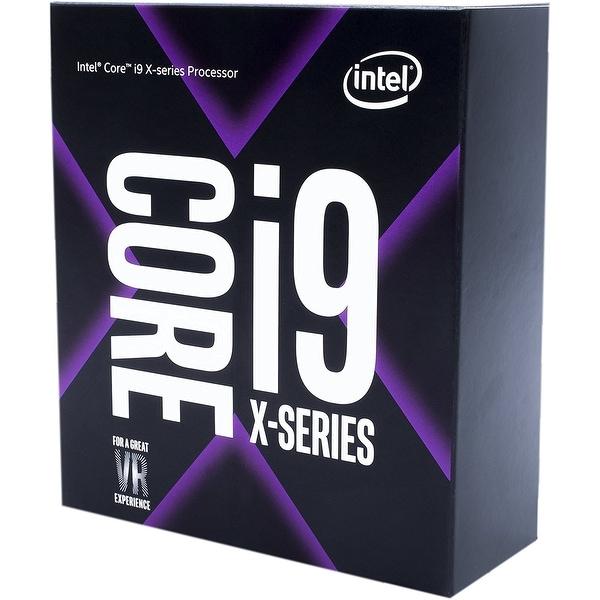 Intel Bx80673i97920x Core I9-7920X X-Series 2.9 Ghz Twelve-Core Lga 2066 Processor