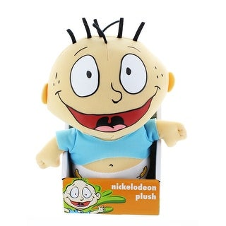"""Nick Toons of the 90's Super Deformed 6.5"""" Plush: Tommy - multi"""