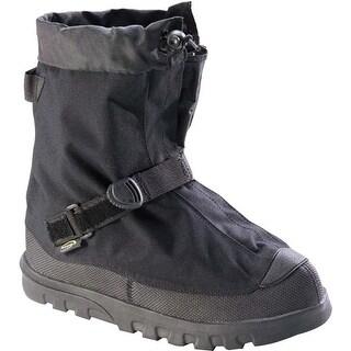 Neos Overshoe Voyager Black Medium Mens Size 7.5-9 Womens Size 9-10.5 Shoe