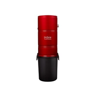 NuTone PP600 PurePower Series 600 Air Watt Central Vacuum Power Unit with ULTRA Silent? Technology - n/a