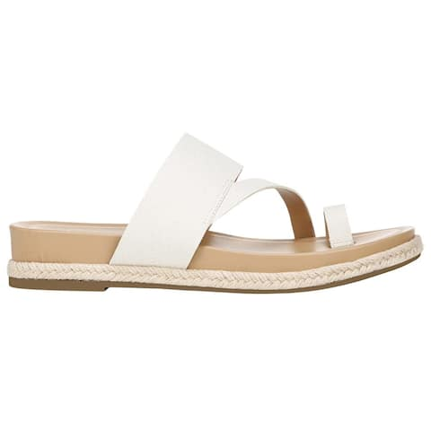 Franco Sarto Brealyn Womens Sandals Casual - Beige