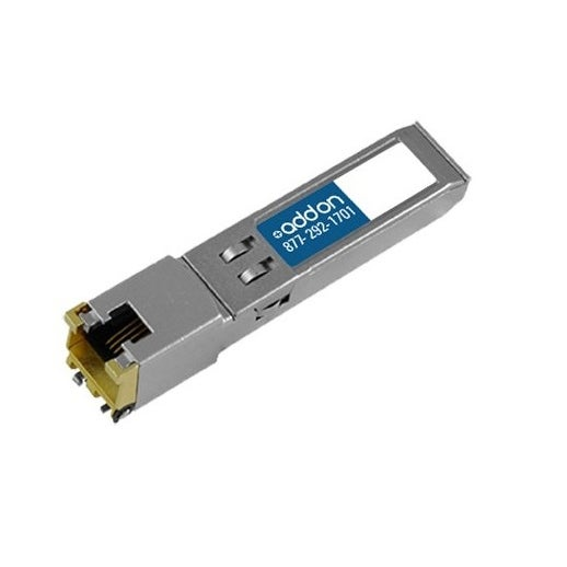 Addon Glc-Te-Ao Cisco Compatible Sfp Transceiver 10/100/1000Base-Tx