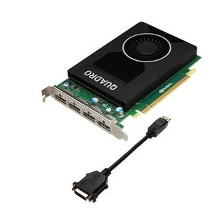 Pny Technologies - Vcqm2000-Pb - Quadro M2000 4Gb Gddr5