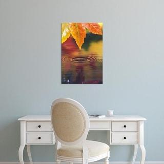 Easy Art Prints Stuart Westmorland's 'Pacific Northwest' Premium Canvas Art