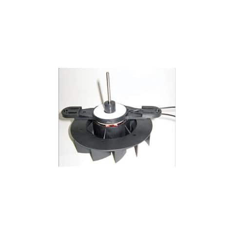 Koolatron 70105 double shaft motor kit for koolatron thermoelectric coolers