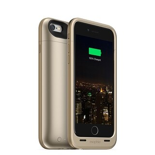 3,300mAh Battery Case by mophie For iPhone 6 & 6s - Juice Pack Plus