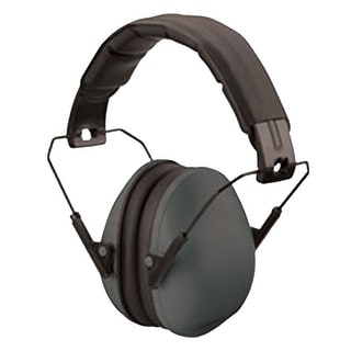 Champion traps and targets 40971 champion traps and targets 40971 slim passive ear muffs