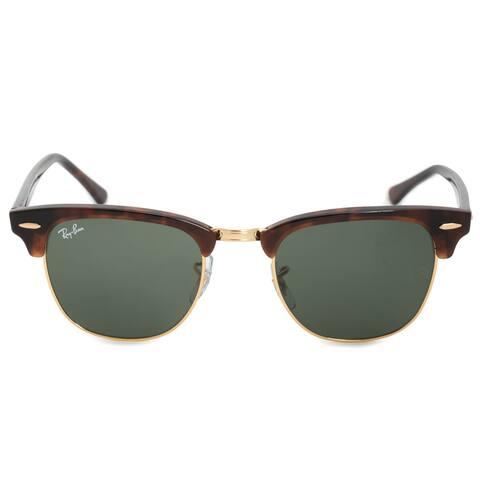 Ray-Ban Clubmaster Sunglasses RB3016 W0366E 49