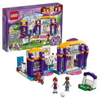 LEGO(R) Friends Heartlake Sports Center (41312)