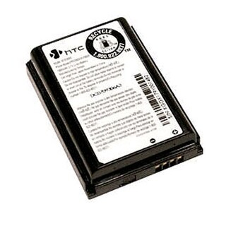 OEM HTC Replacement Extended Battery for HTC Fusion