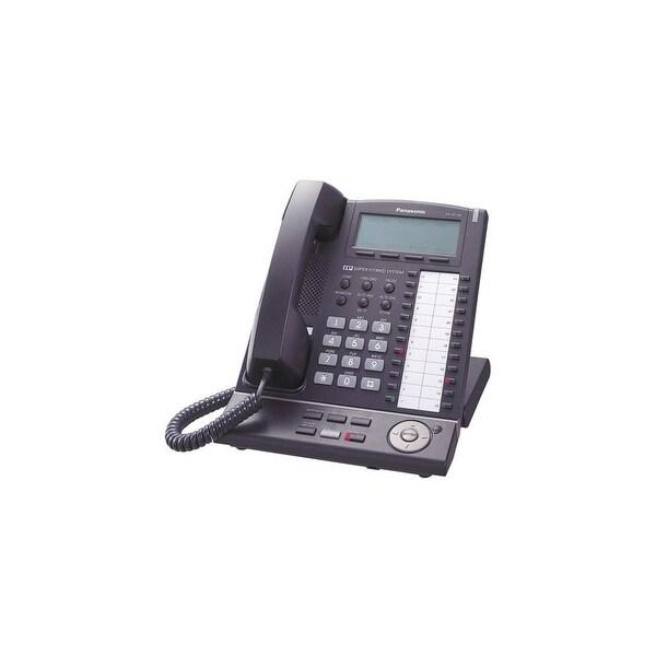 Refurbished Panasonic KX-T7636B-R Digital Proprietary Telephone