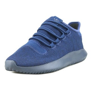 Adidas Tubular Shadow Men Round Toe Synthetic Blue Tennis Shoe