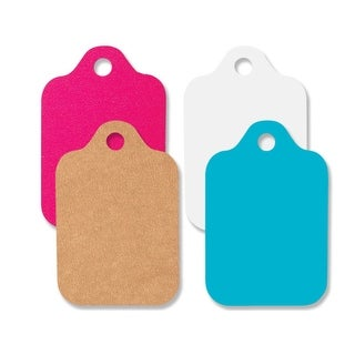 """Everyday Resale Gift Tag Assortment 2-1/2"""" x 3-3/4"""""""
