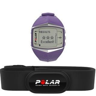 Polar FT60 Women's Fitness Training Heart Rate Monitor Watch