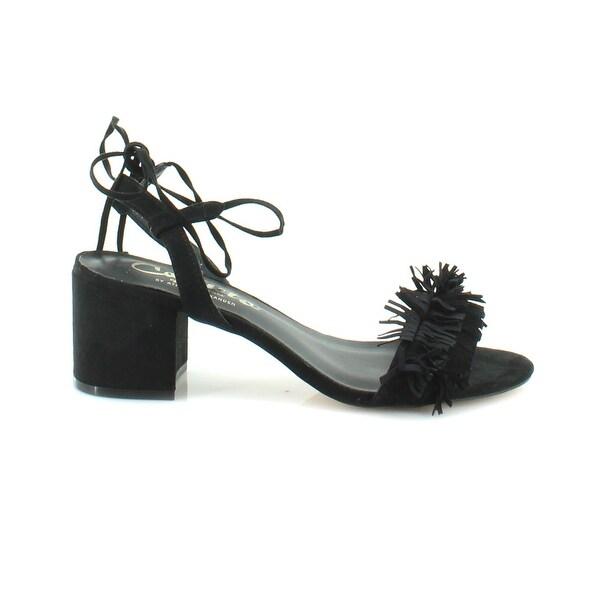 Callisto Melz Women's Sandals Black