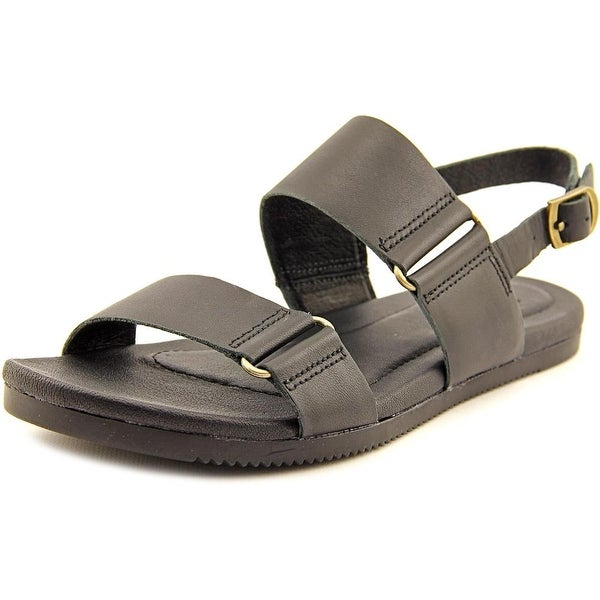 Teva Avalina Sandal Black Sandals