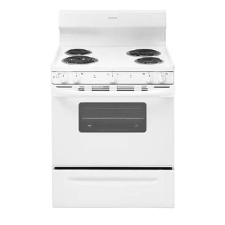 Frigidaire FFEF3010T 30 Inch Wide 4.2 Cu. Ft. Free Standing Electric Range With Hi/Lo Broil