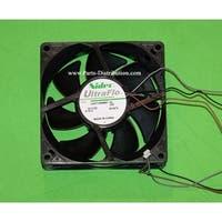 Projector Exhaust Fan: U92T12MMB7-53 J33  OEM Part NEW