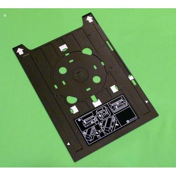 OEM Epson CDR Tray - Read Description: Epson Stylus Photo 1400