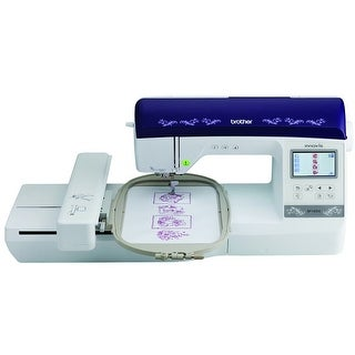 Brother BP1400E Embroidery Machine
