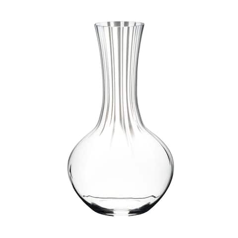 Riedel 1490/13 Performance Wine Decanter 36 oz. Clear