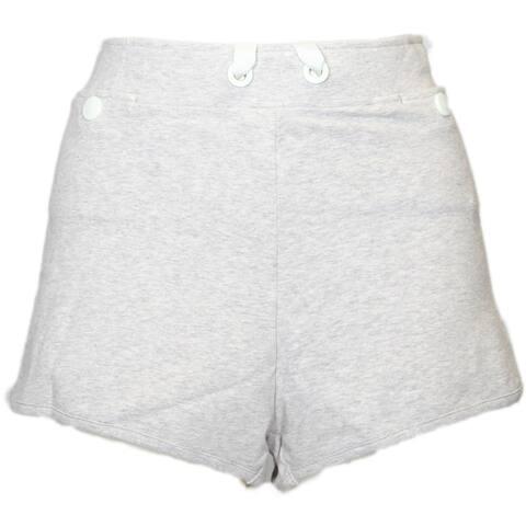 Asics Womens Knit Short Athletic Shorts Shorts