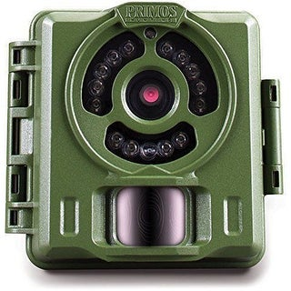 Vista 63063wm primos *63063wm* 8mp trail camera green - bullet proof 2