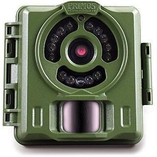 Vista 63063wm primos *63063wm* 8mp trail camera green - bullet proof 2